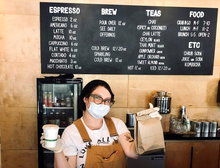 Adventure Road Elemental Coffee