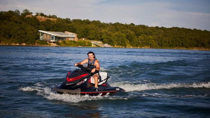 Adventure Road Lake Murray