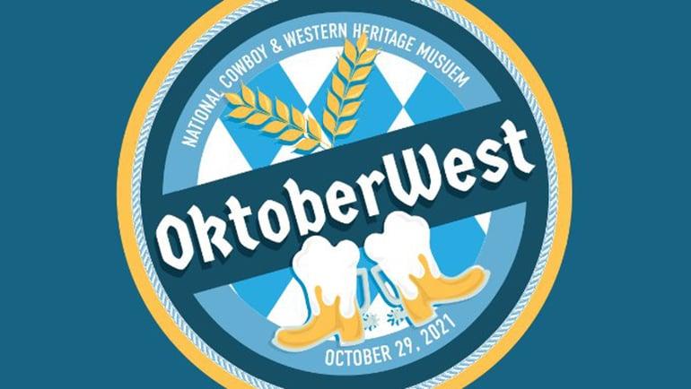 OktoberWest logo