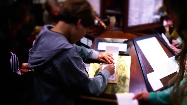 Adventure Road Science Museum Oklahoma Sherlock Holmes: The Exhibition