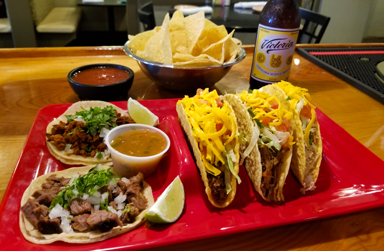 Adventure Road Casa Romo Cocina Mexicana