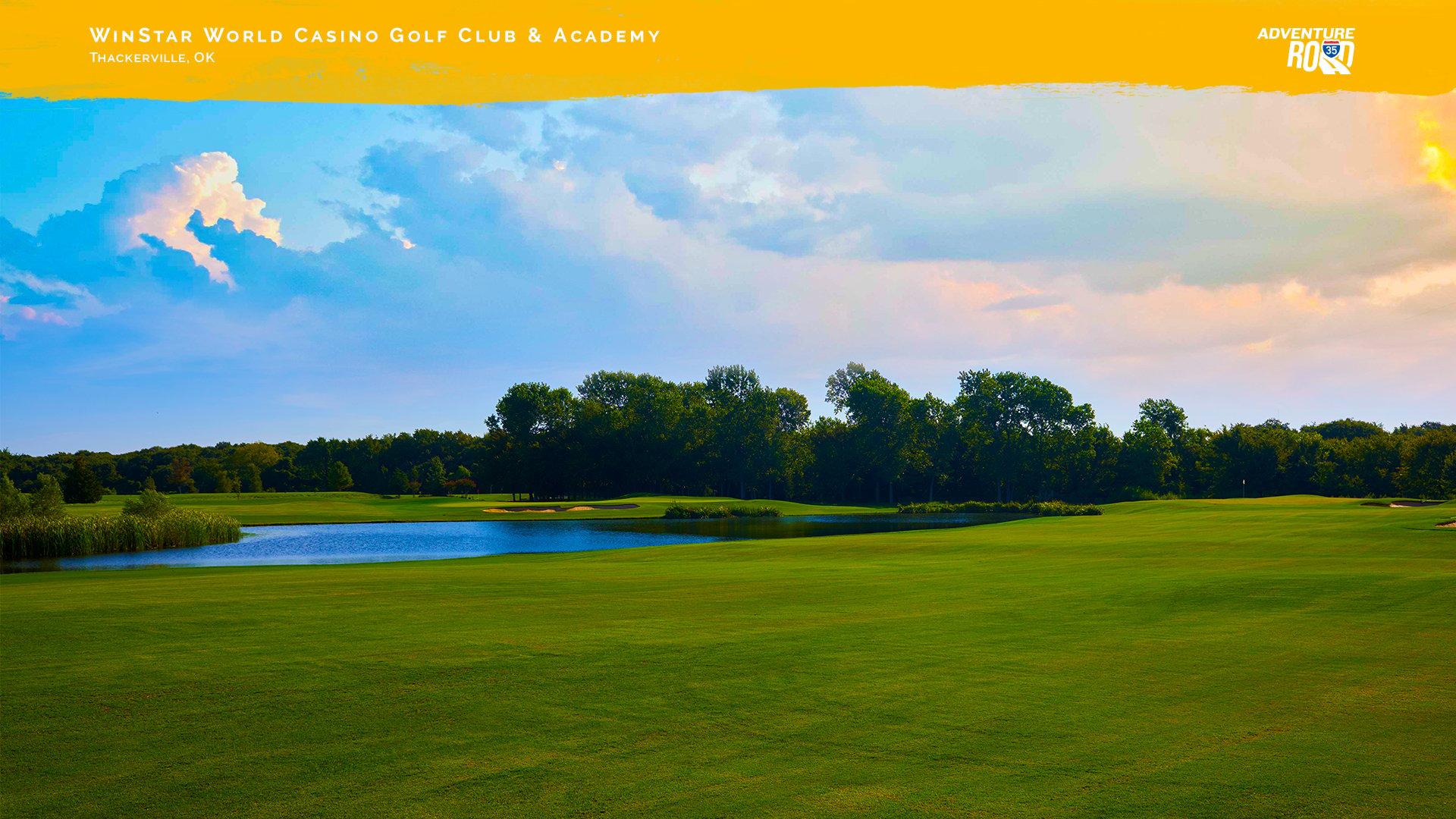 adventure-road-zoom-background-winstar-golf-club-and-acadamy