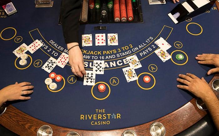 Adventure Road Riverstar Casino