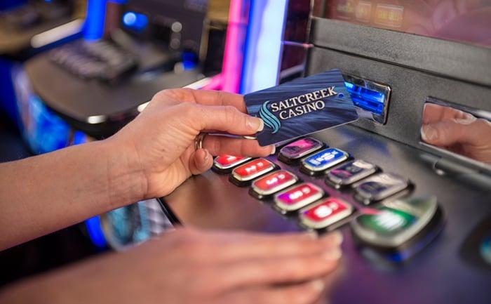 Adventure Road SaltCreek Casino