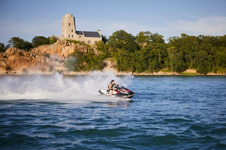 Adventure Road Lake Murray Water Sports
